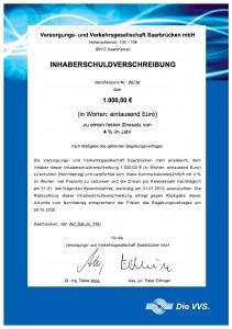 Wertpapier_Urkunde