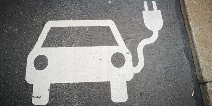 elektroauto emobilität parkplatz
