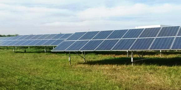 Solarpark Förderung Fondsstandortgesetz