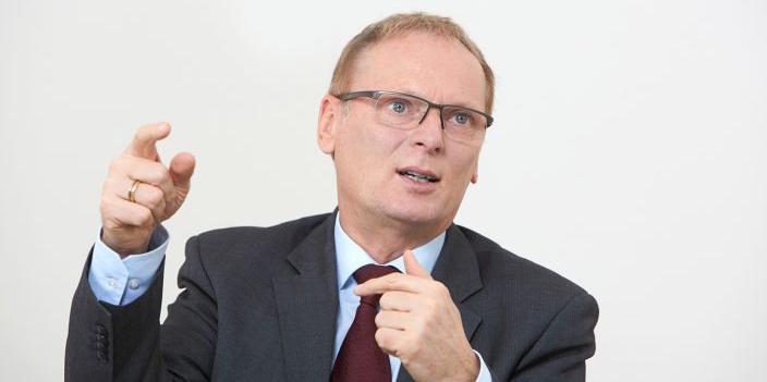 Jochen Homann BNetzA