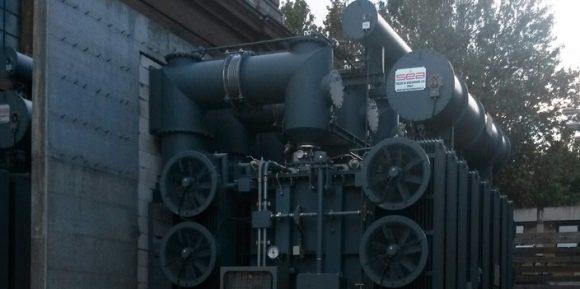 technische Anlage KWK-Anlage