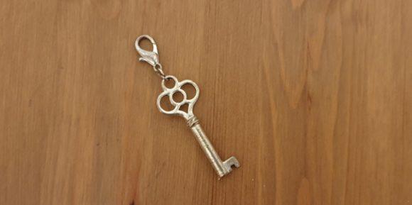 Datenschutz Schlüssel