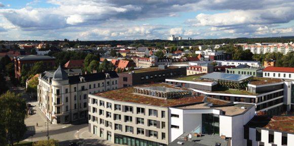 Wohnungen braucht das Land: Neuregelungen für die Wohnungswirtschaft