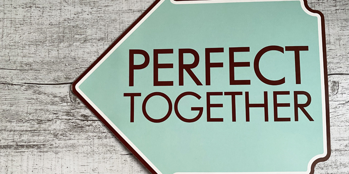 zusammenarbeit gemeinsam team